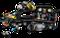 Конструктор LEGO Мобильная Бет-База 743 деталей (76160), фото 3