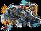 Конструктор LEGO Вертолетная станция 1244 деталей (76153), фото 3