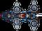 Конструктор LEGO Вертолетная станция 1244 деталей (76153), фото 5