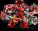 Конструктор LEGO Залізна Людина - Халкбастер 456 деталей (76164), фото 5