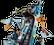 Конструктор LEGO Вежа Месників - Битва 685 деталей (76166), фото 4