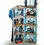 Конструктор LEGO Вежа Месників - Битва 685 деталей (76166), фото 5
