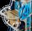 Конструктор LEGO Вежа Месників - Битва 685 деталей (76166), фото 6
