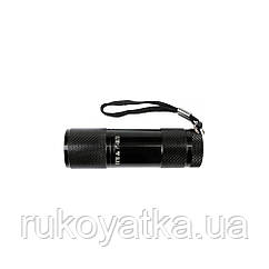 Светодиодный(Фонарик)Карманный YATO YT-08570