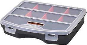 Органайзер для дома 190 х 150 х 40 мм TACTIX (INSBXBX01191540PT0)