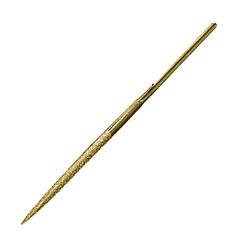 Надфиль алмазный овальный 4,0 * 155 мм SPEC 06-003-1