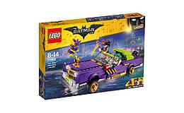 Конструктор LEGO Лоурайдер Джокера 433 деталей (70906)