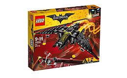 Конструктор LEGO Бетмоліт 1053 деталей (70916)