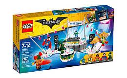Конструктор LEGO Вечеринка Лиги Справедливости 267 деталей (70919)