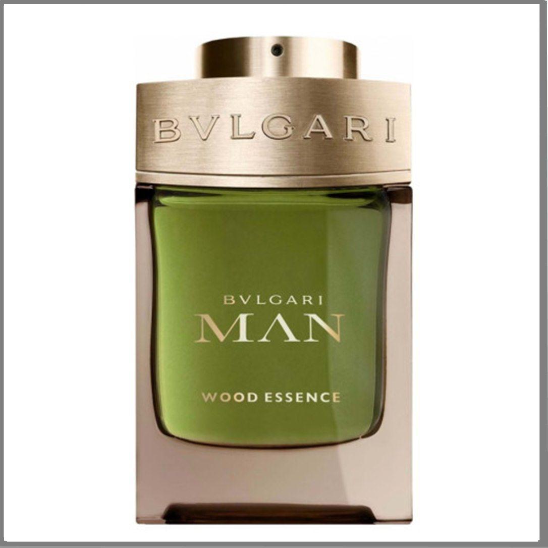 Bvlgari Man Wood Essence парфюмированная вода 100 ml. (Тестер Булгари Мен Древесная Эссенция)