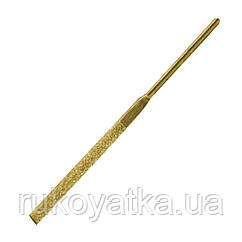 Надфиль алмазный плоский 4,0 * 155 мм SPEC 06-007-1