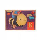 Баттатопрыгун - Пчела-Ла-Ла Battat BX1455Z, фото 5