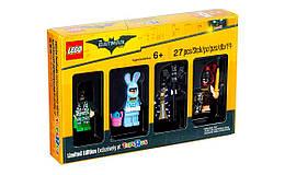 Конструктор LEGO Коллекция Бэтменов 27 деталей (5004939)