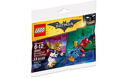 Конструктор LEGO Диско Бэтмен 13 деталей (30607)