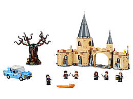 Конструктор LEGO Гремучая ива 753 деталей (75953)