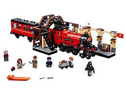 Конструктор LEGO Хогвартс-Экспресс 801 деталей (75955)