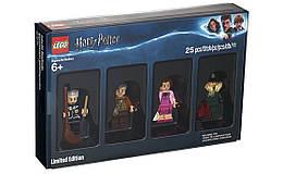 Конструктор LEGO Колекція мініфігурок Гаррі Поттера 25 деталей (5005254)