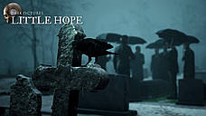 The Dark Pictures: Little Hope . Цифровой аккаунт PlayStation 4, фото 3