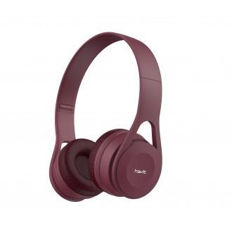 Навушники Havit HV-H2262D Red