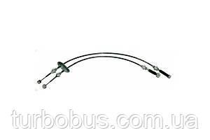 Трос переключения передач Expert/Scudo/Jumpy 1,9D -03 900mm