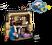 Конструктор LEGO Привет Драйв 797 деталей (75968), фото 4