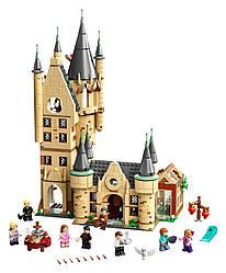Конструктор LEGO Астрономическая башня Хогвартса 971 деталей (75969)