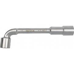 Ключ Торцевой(Файковый)Изогнутый 10 мм 131 мм YATO YT-1630