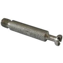 Болт соединительный 7 * 30/М6 мебл пот/гл БП PH
