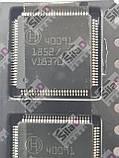 Микросхема Bosch 40091 корпус LQFP100, фото 2