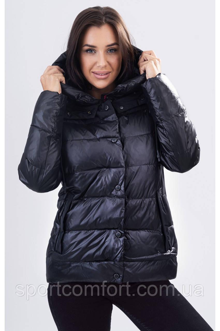 Куртка женская Freever черная