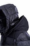 Куртка женская Freever черная, фото 5