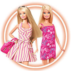 Куклы Барби, Defa