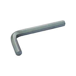 Ключ шестигранный х10 КЗСМИ КШх10