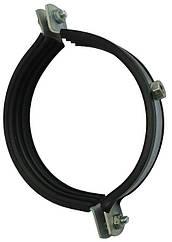 V-Хомут 100мм 98-108мм М8 вентиляционный METALVIS