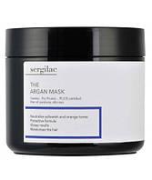Маска с аргановым маслом для волос Sergilac 500 мл