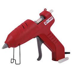 Клеевой пистолет электрический 500Вт 11.2мм 20г/мин 230В INTERTOOL (RT-1013)