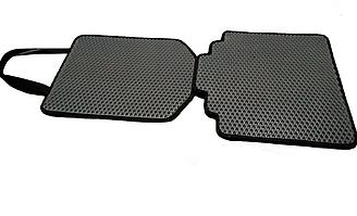 Защитный коврик под детское кресло iKovrik 1 шт. в комплекте n-489, КОД: 1624015