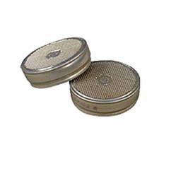 Банка металлическая низкая марка В SPEC DR-0029