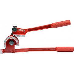 Трубогиб(6-10мм)Механический Ручной YATO (YT-21840)