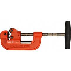 Труборез для труб 10-40 мм YATO YT-2232