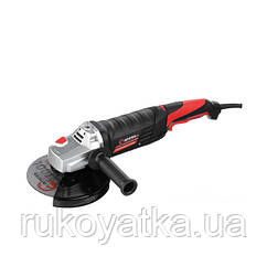 Болгарка(180мм)1500Вт УШМ Intertool WT-0209