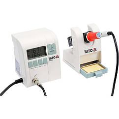 Паяльник электрический цифровой индукционный YATO (YT-82455)
