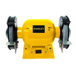 Точильный(Заточной)Станок(Точило)370 Вт 2 Круга =150 мм STANLEY STGB3715