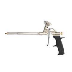 Пистолет для пены 4 насадки INTERTOOL PT-0603