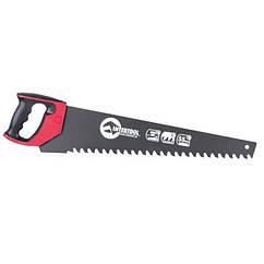 Ножовка по(Пенобетону)Пеноблоку 550 мм INTERTOOL HT-3131
