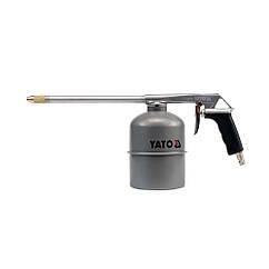 Пистолет(Промывочный)Пневматический YATO YT-2374
