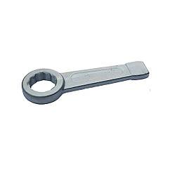 Ключ Накидной Односторонний Ударный х17мм КЗСМИ КГКУ х17