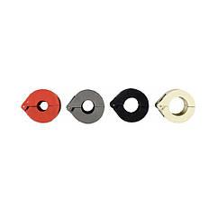 """Кліпси(3/8"""", 1/2"""", 5/8"""", 3/4"""")Для Автомобільного Кондиціонера YATO YT-06303"""