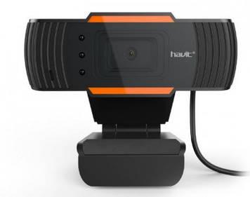 Web камера Havit HV-N5086 0,3mp+мікрофон