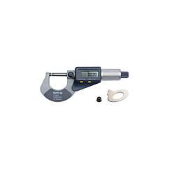 Микрометр Цифровой Электронный с LCD цифровой шкалой YATO YT-72305